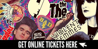 GALAXION : MARCH 2 : ONLINE TICKETS