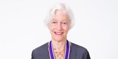 Prof. Joan Jonas - Arts & Philosophy Presentation