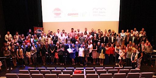 Spotkanie klubu mówców i liderów Toastmasters Gdynia