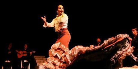 Flamenco Fridays  tickets