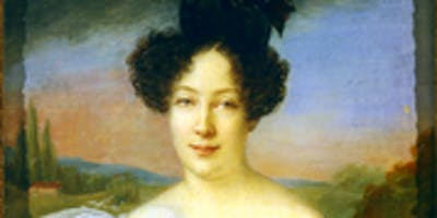 Founders Ball Pontalba Lecture Series at The Cabildo
