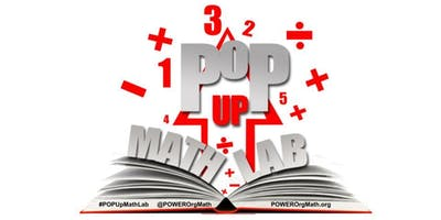 #POPUpMathLab: Math in Nature Oh Pi! (ages 4-11)