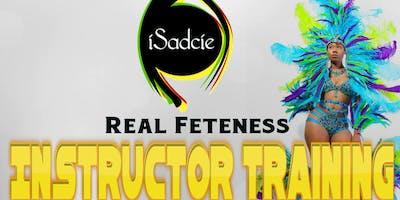 iSadcie Instructor Training