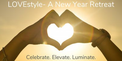 LOVEStyle: A New Year's Daylong Retreat