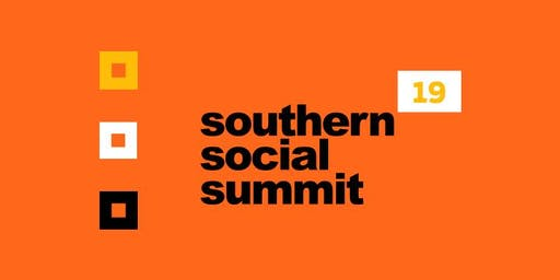 Southern Social Summit 2019