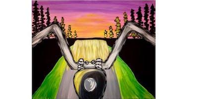 Buckeye Harley-Davidson - Cruising To Sunset - Paint Party