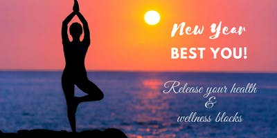 New Year Best YOU: Release your wellness blocks to build a life of freedom