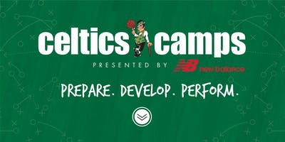 Celtics Camps 2019 at BSC Waltham presented by New Balance