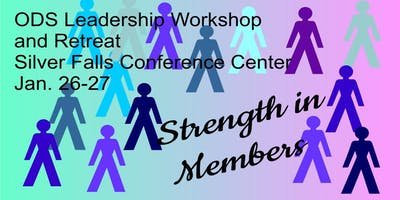 ODS Leadership Conference & Winter Retreat