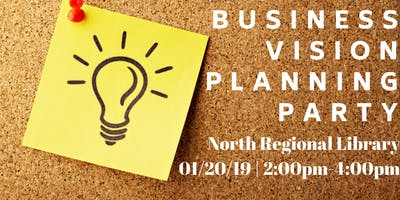 Biz Vision Planning Party
