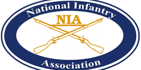 NIA Infantry Ball 2019 tickets