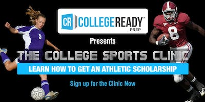 The College Sports Clinic