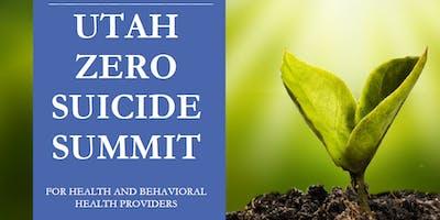 Utah Zero ******* Summit