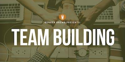 Bunker Brews Madison: Team Building