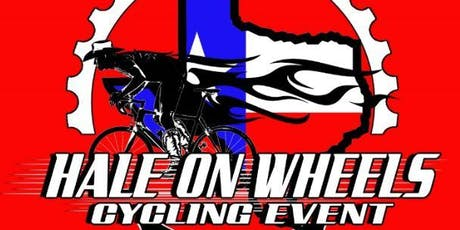 Hale on Wheels Cycling Event XI tickets
