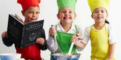 January Kids Cooking