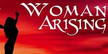 Woman Arising 2019 tickets