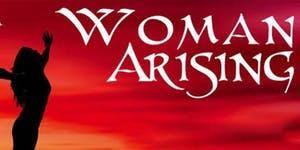 Woman Arising 2019