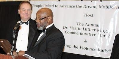Dr. MLK Jr. Black Tie and Awards Gala