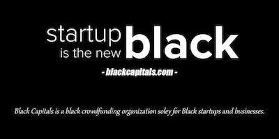 Black Capitals Conference