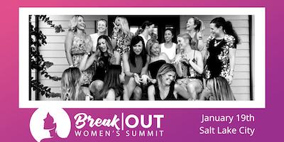 Break Out Women's Summit