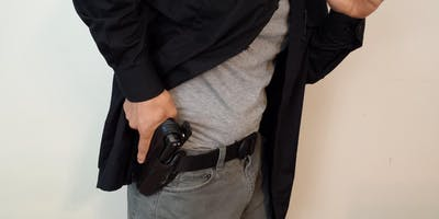 Illinois Concealed Carry LIcense Renewal Class