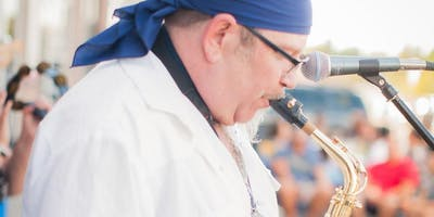 Fridays Uncorked - Live Music featuring Gumbo le Funque