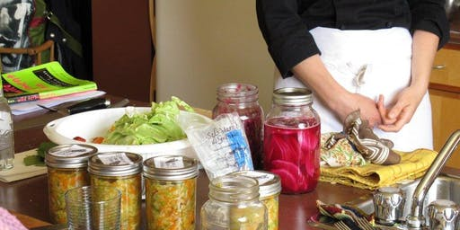 Healthy Cooking Classes: Cook, Eat and Be Well (Spring 2019 Session)