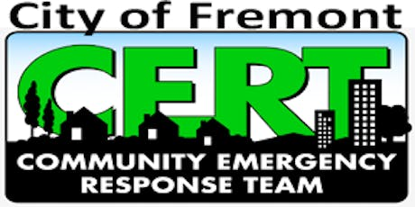 Personal Emergency Preparedness Class October 15 2019 tickets