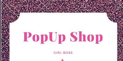 Copy of Girl Boss Pop Up Shop