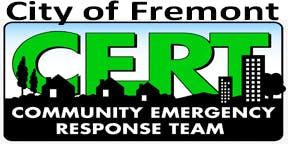 Personal Emergency Preparedness Class August 17 2019
