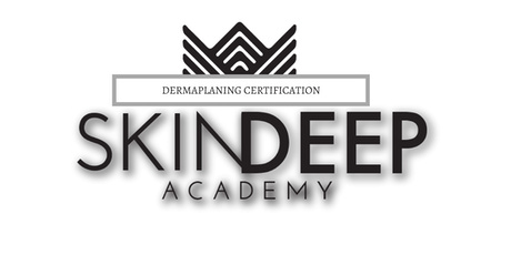 Dermaplaning Certification Course tickets