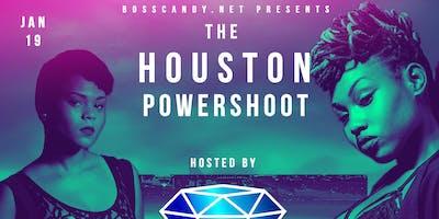 Houston PowerShoot