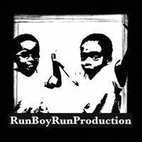 Run Boy Run Productions logo