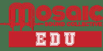 Live Music Boot Camp:  Live Music Marketing Basics
