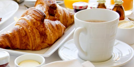 Women's Networking Breakfast
