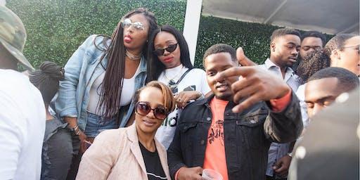 SkyLineDC Decades Sundays Party AfroBeats; HipHop; Soca {Jun 23}