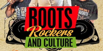 Rewind Sundays Roots Rockers N Culture