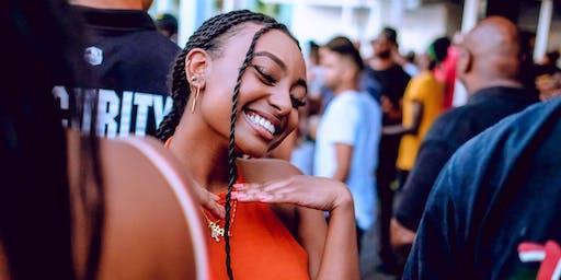 SkyLineDC Decades Sundays Party AfroBeats; HipHop; Soca {Jun 30}