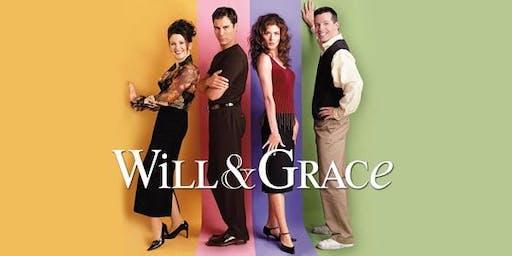Will & Grace Trivia Night!