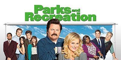 Parks & Rec Trivia Night