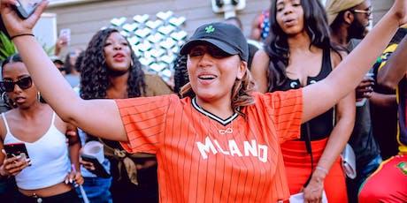 SkyLineDC Decades Sundays Party AfroBeats; HipHop; Soca {Jul 14} tickets