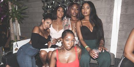 SkyLineDC Decades Sundays Party AfroBeats; HipHop; Soca {Jul 28} tickets