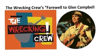 The Wrecking Crew 6:00PM
