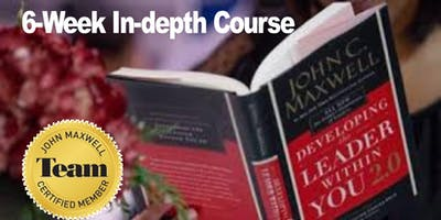 Developing the Leader Within You 2.0 Jan Madison 1P