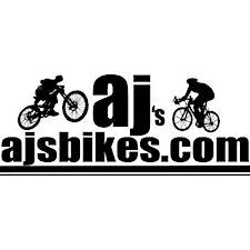 Aj's Bikes , Lucy Lemus logo