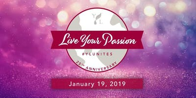 Live Your Passion Rally/ 25th Anniversary