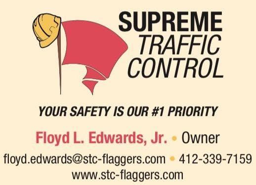 Flagger Certification Class - Supreme Traffic