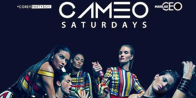 TABLE SERVICE @ CAMEO NIGHTCLUB #HipHopParty