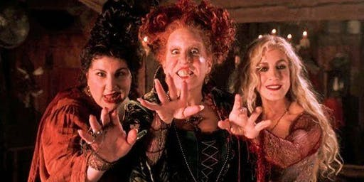 Hocus Pocus Trivia Night!